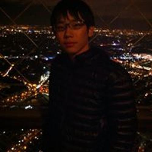 Lucas Tay Hao Yang's avatar