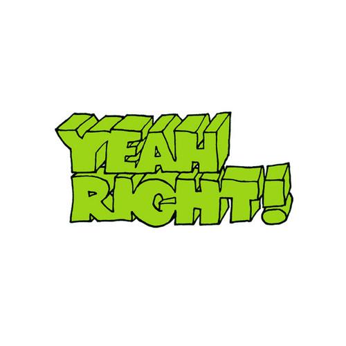 YeahRight!'s avatar