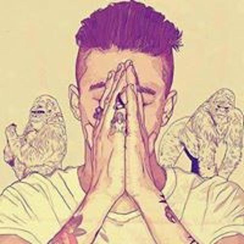 Nassim EvilBleezard's avatar