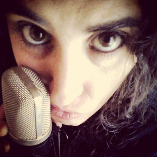 Maria Cebrian's avatar
