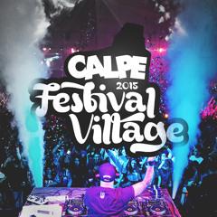 CALPE FESTIVAL VILLAGE