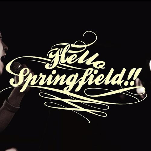 HELLO SPRINGFIELD!!'s avatar