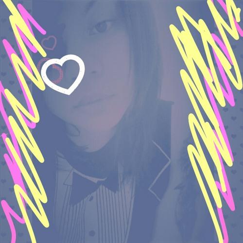 Angelina Erika's avatar