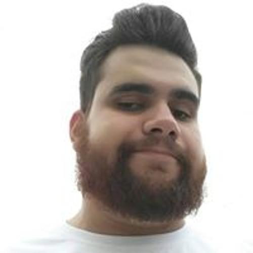 Rafael Alexsander Cestari's avatar