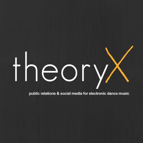 theoryX PR's avatar