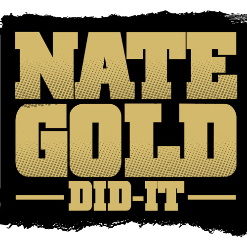 Nate Gold Did-It's avatar