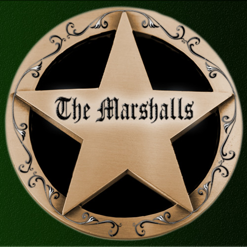 Margaret Marshall 3's avatar
