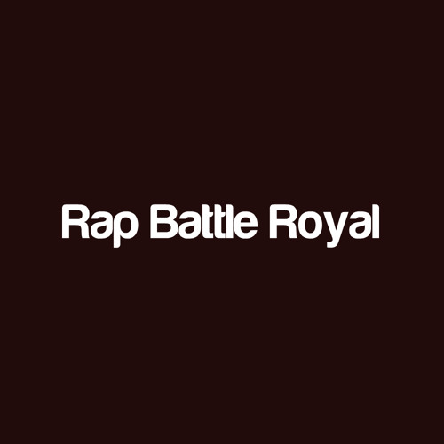 Rap Battle Royal's avatar