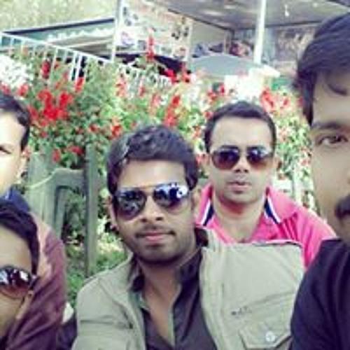 Akhil T M's avatar