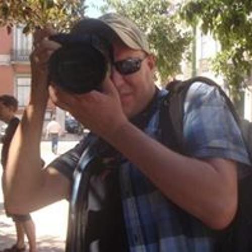 Pete Stean's avatar