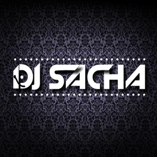 DJ SACHA's avatar