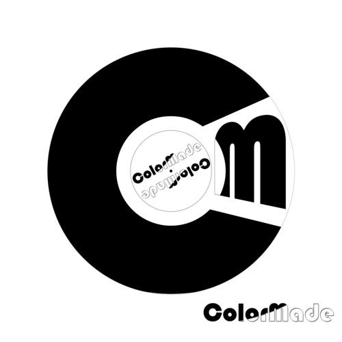 COLORMADE/Dj Serge Prime's avatar