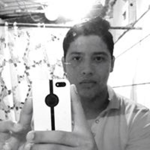 Ramón Sandoval's avatar