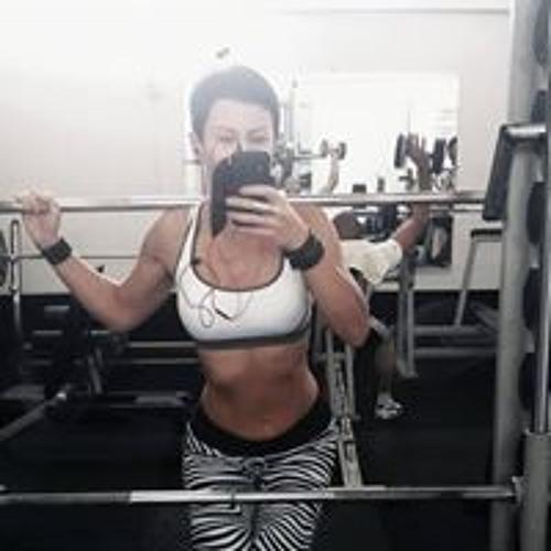 Tatyana Rosek's avatar