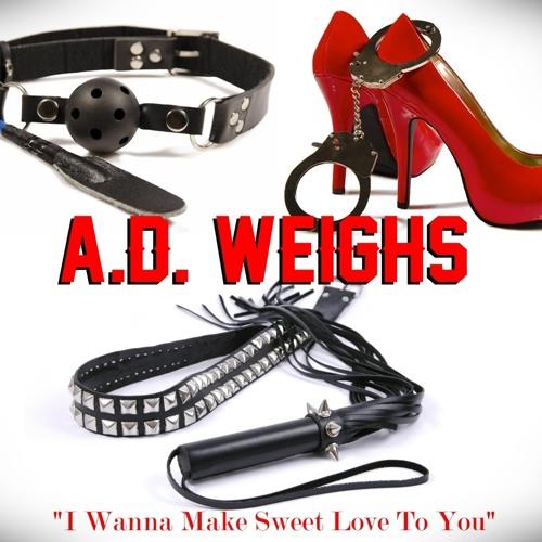 A.D. Weighs's avatar