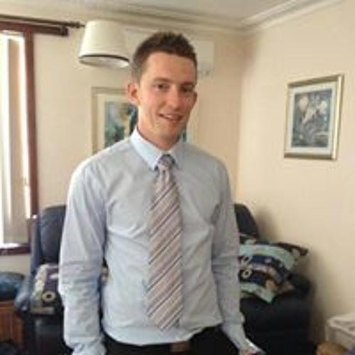 James Cocciardi's avatar