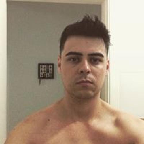 Samuel Gonçalves Alves's avatar