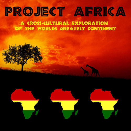 Project Africa's avatar