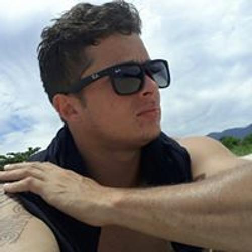 Jose Marcos's avatar
