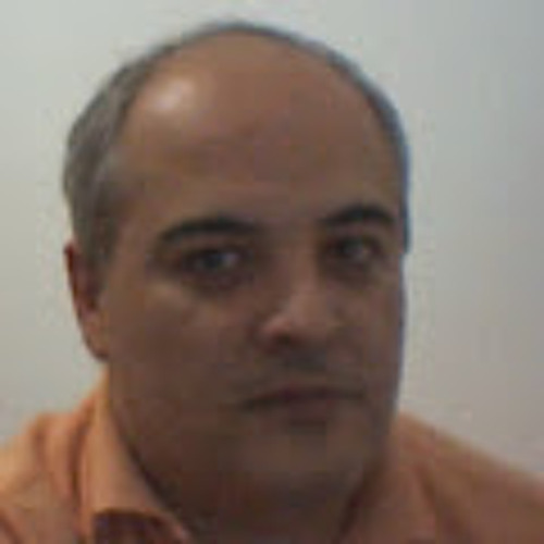 Marcos Gomes Marques's avatar