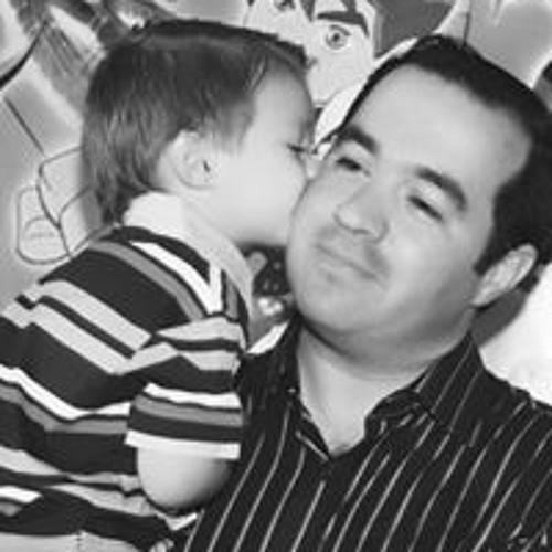 Arilton Cezar Teixeira's avatar