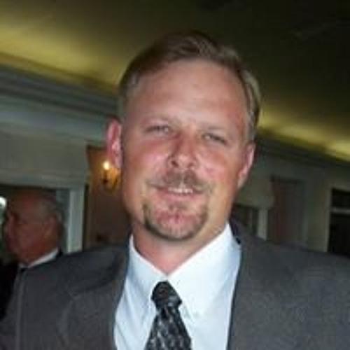 Gregory Bill's avatar