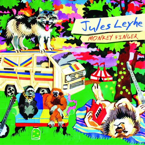 Jules Leyhe's avatar