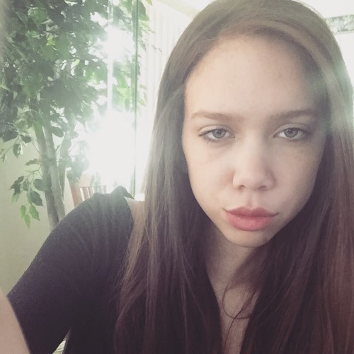 Angelica Donaldson's avatar