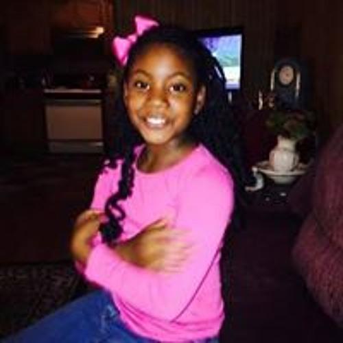 Laticia Robinson's avatar
