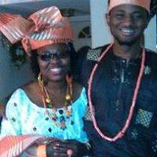 Benjamin Agbonze's avatar
