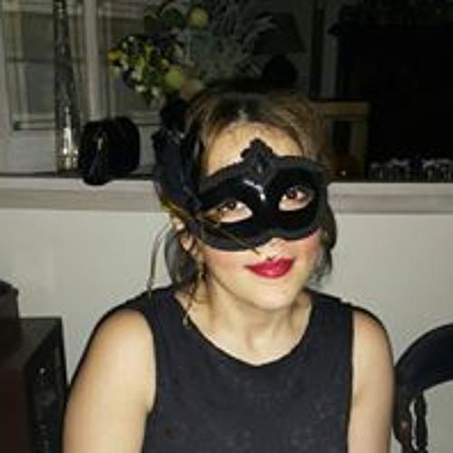 Felora Ahrabi's avatar