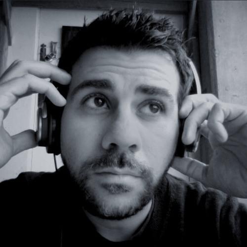 Joe Nalbandian's avatar