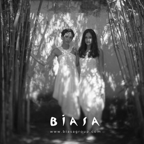 Biasa's avatar
