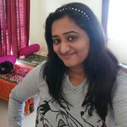 Ankita Nair's avatar