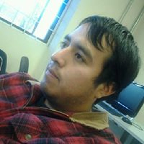Eduardo Castillo Alvarez's avatar