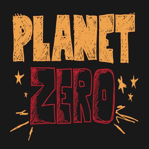 Planet Zero's avatar