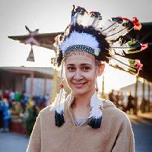 Aliona Ermakova's avatar