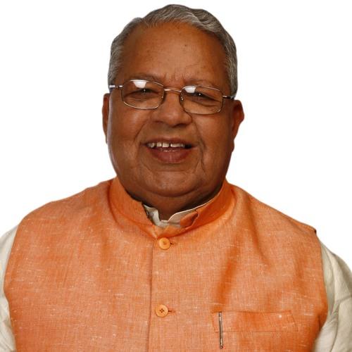 Kalraj Mishra's avatar