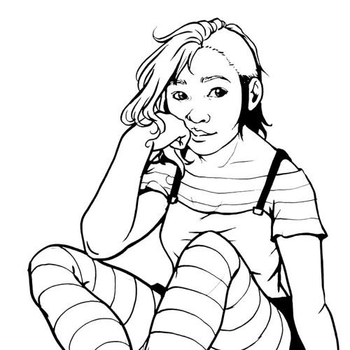 la violette épineuse's avatar