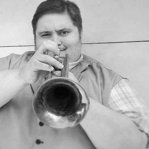 John Robert Matz's avatar