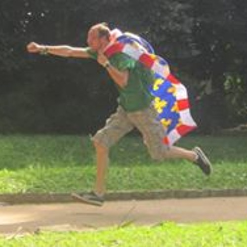 Benjamin Onfroy's avatar