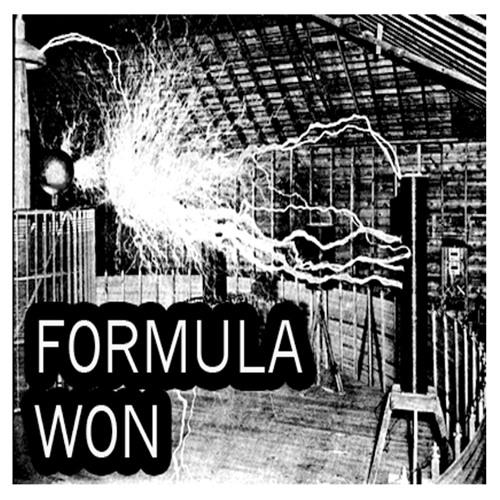 F0RMULA W0N's avatar