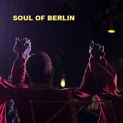 Soul Of Berlin's avatar