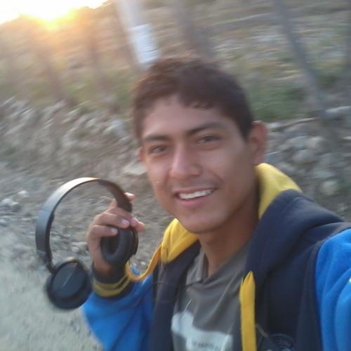 dj antonio CR's avatar