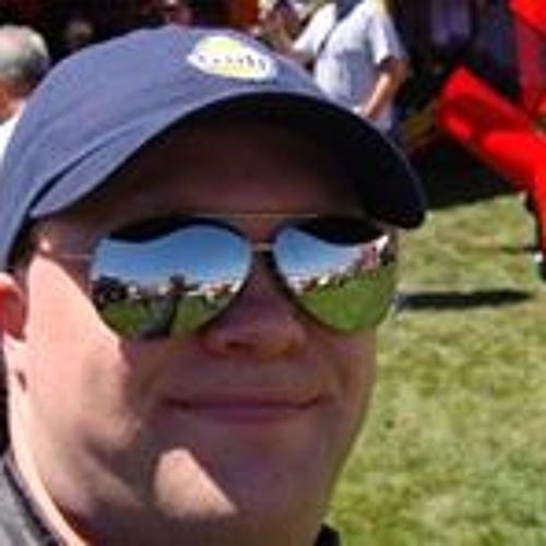 Ryan Lewis's avatar