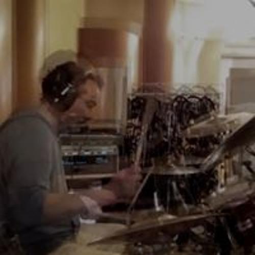 Djembelele (featuring Jan Kooper on sax)