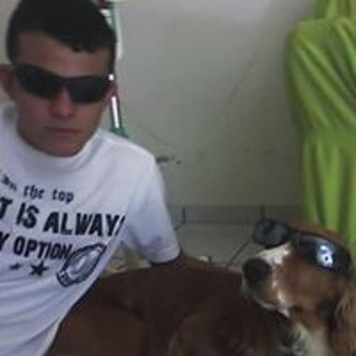 Alessandro Daher's avatar
