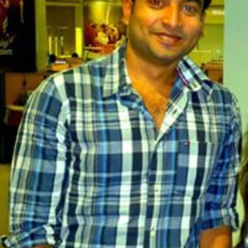 Subhash Chauhan's avatar