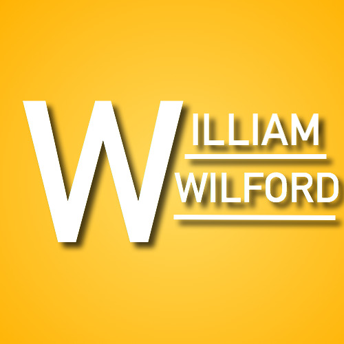 William Wilford's avatar