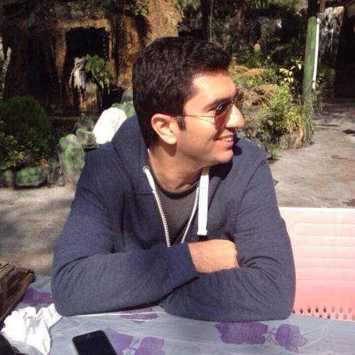 Amir Ashtiani's avatar